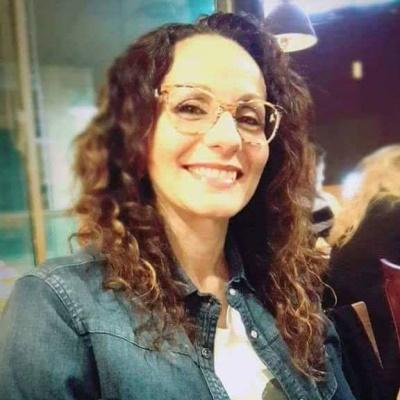 Tiziana D'Angelo