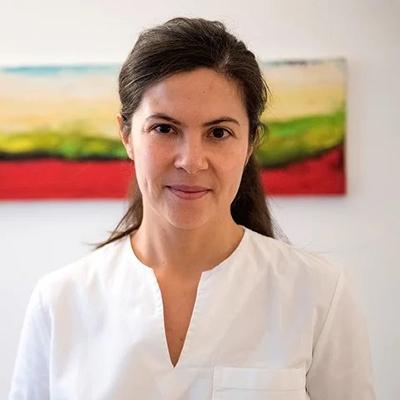 Cristina Fabriani